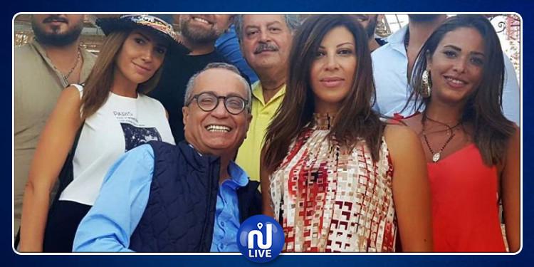 ممثلة لبنانية شهيرة تعلن اعتزالها