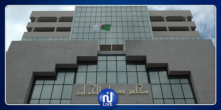 الجزائر: إحالة 9 وزراء ورئيسي حكومة سابقين للمحاكمة
