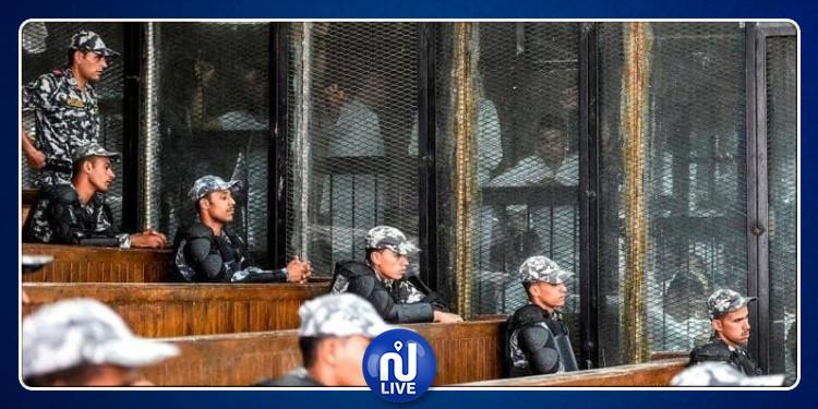 مصر: إحالة أوراق 6 من الاخوان إلى المفتي