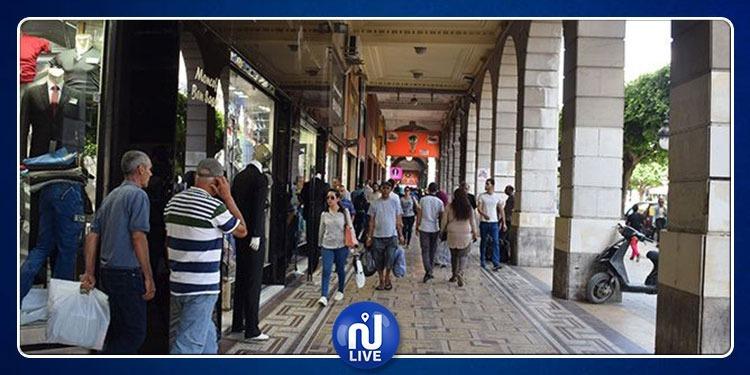 الترخيص للعاملين في المحلات التجارية للعمل بعد العاشرة ليلا ابتداء من هذا التاريخ