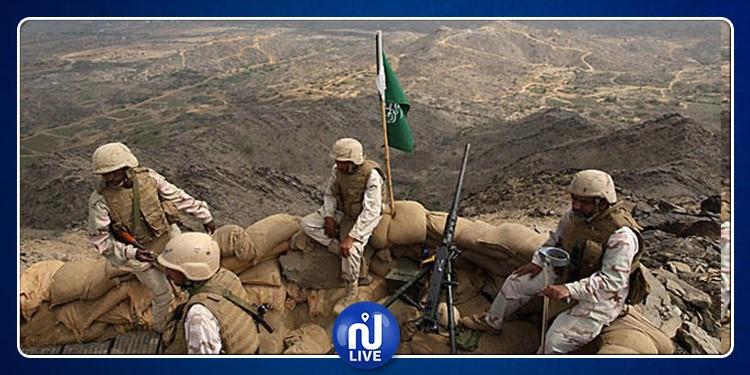 مقتل جنديين من الجيش السعودي