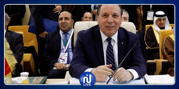 وزير الخارجية يشارك في الاجتماع التحضيري للدورة 14 للقمة الإسلامية