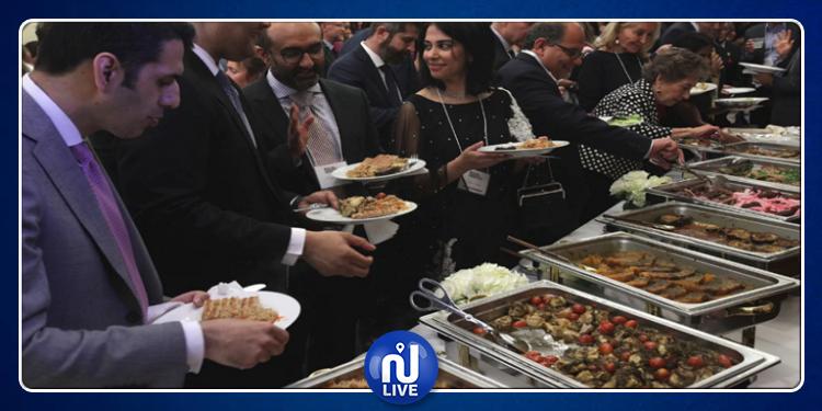 لأول مرة: حفل إفطار في الكونغرس الأمريكي