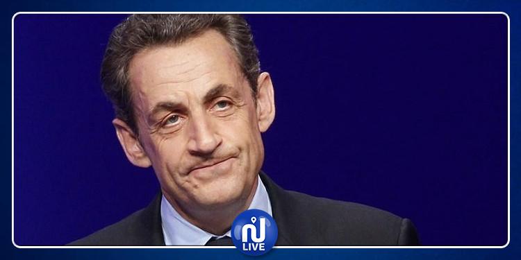 القضاء الفرنسي يحيل ساركوزي إلى المحاكمة بتهم فساد