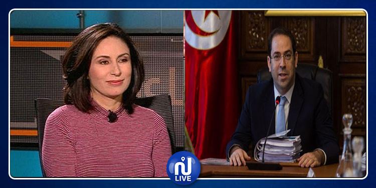بعد انتقادها للشاهد: منع ألفة يوسف من تقديم جائزة في اختتام مهرجان السينما التونسية