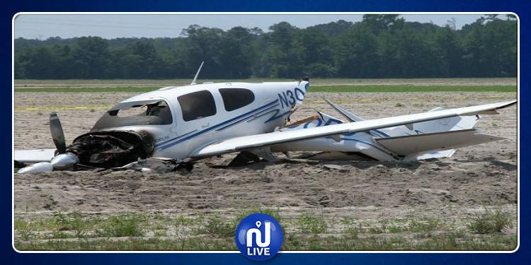 مقتل 9 أشخاص في تحطم طائرة بهاواي الأمريكية