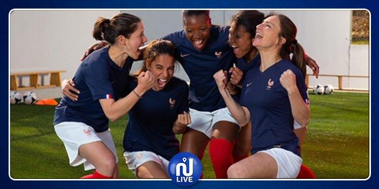Foot-Coupe du monde féminine France 2019 : coup d'envoi, vendredi