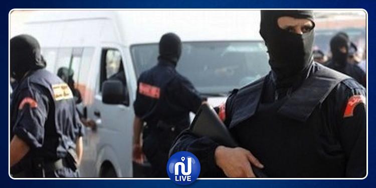 المغرب: تفكيك خلية إرهابية خططت لتنفيذ ''عمليات نوعية''