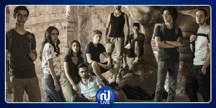 ''جن'': أول إنتاج عربي لشبكة نتفليكس