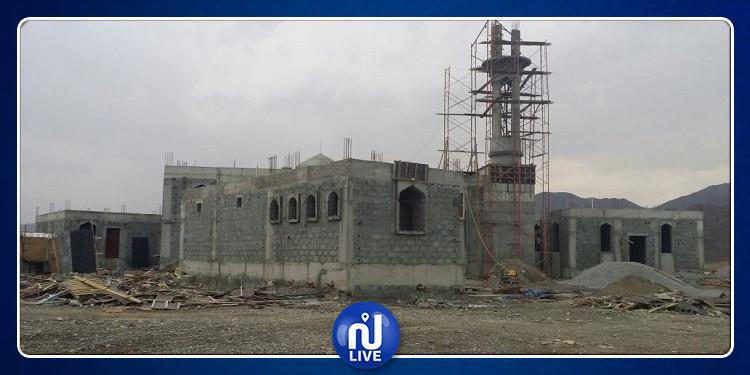 السعودية: العفو عن قاتل مقابل بناء مسجد