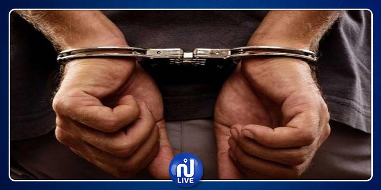 المنزه: الإطاحة بعصابة مختصة في سرقة الأكشاك