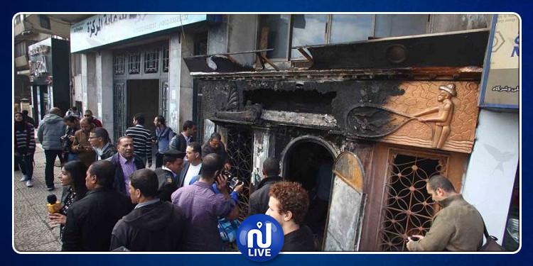 تسبب في مقتل 18 شخصا: حكم بإعدام حارقي ملهى ليلي