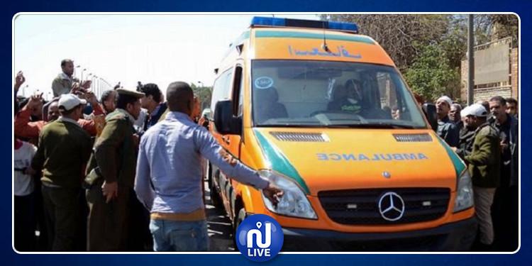 مصر: إصابة 3 أشخاص في مشاجرة على رؤية هلال العيد