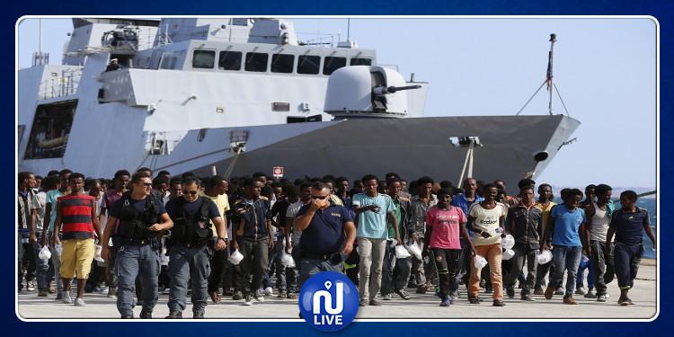 50 ألف يورو غرامة لمنقذي المهاجرين في إيطاليا