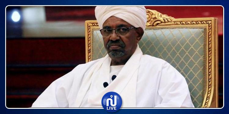 الجنائية الدولية تطالب السودان بتسليم عمر البشير