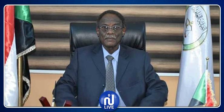 إقالة النائب العام السوداني من منصبه
