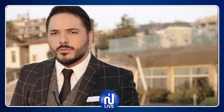 رامي عياش يتبرع بجزء من أجره في موازين لتعليم أطفال مغاربة