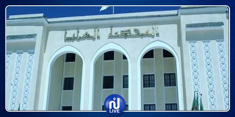 الجزائر: إيداع رجال أعمال ومسؤولين سابقين في الدولة بالسجن