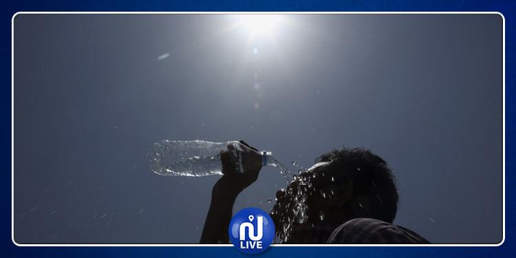 الكويت: وفاة كهل بسبب ارتفاع درجات الحرارة