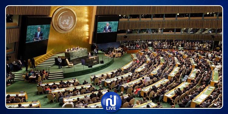 إيران تتقدم بشكوى رسمية إلى الأمم المتحدة ضد واشنطن