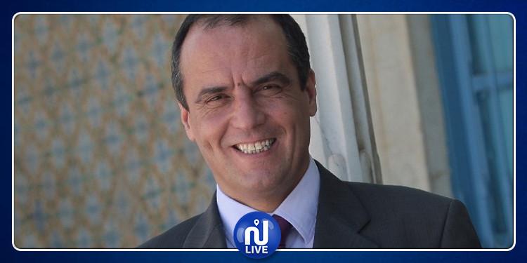 الفاضل بن عمران: تنقيح القانون الانتخابي في الدقيقة 92 غير موضوعي