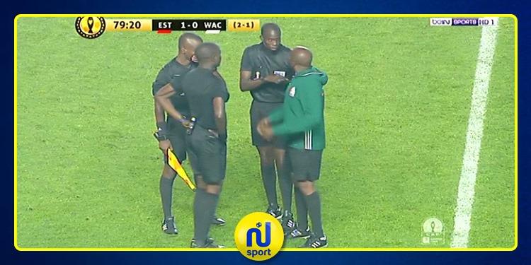 CAF : Le match Espérance-Wydad sera rejoué !