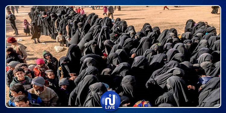 مسؤولة بالأمم المتحدة: 55 ألف مقاتل من داعش محتجزون في سوريا والعراق مع أسرهم