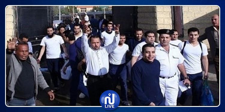 مصر: عفو رئاسي عن أكثر من 2000 سجين خلال أسبوع واحد