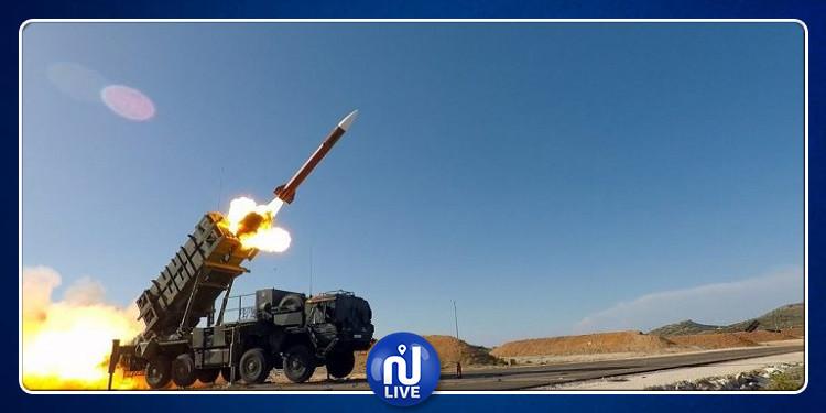 القوات السعودية تعترض صاروخا باليستيا استهدف أبها