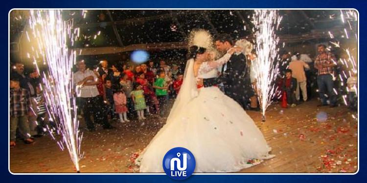 دولة عربية تشرع في إرسال عناصر أمنية لحضور حفلات الزفاف
