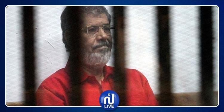 الأمم المتحدة تدعو إلى فتح تحقيق مستقلّ في وفاة محمد مرسي