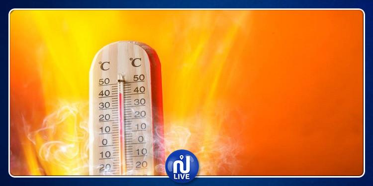 دولة عربية تتصدر مدن العالم في قائمة الأعلى حرارة