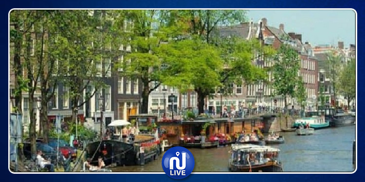 أمستردام تمل من زوارها
