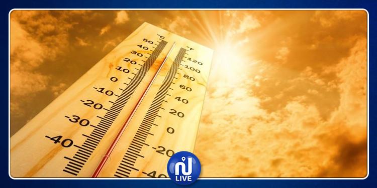الجزائر تحذّر من موجة حرارة خصوصا بهذه الولايات
