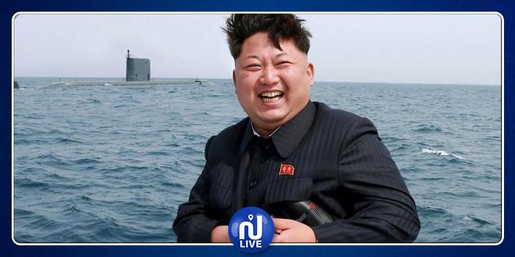 كيم جونغ أون يعدم جنرالا بإلقائه في حوض أسماك مفترسة