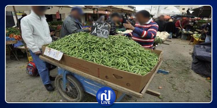 أريانة: بائع متجول  يعتدي على رئيس الدائرة البلدية