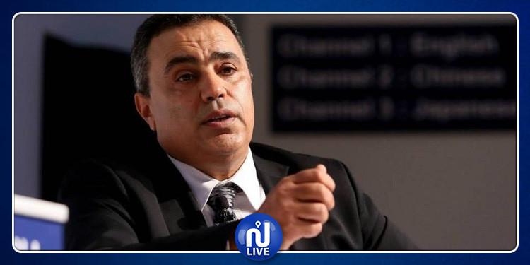 مهدي جمعة: حزبنا مفتوح أمام التجمعيين ولا تحالف مع النهضة !