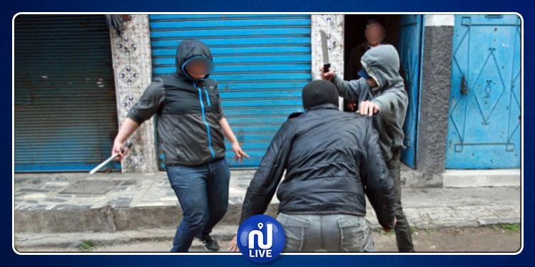 القصرين: وفاة شيخ  إثر شجار بالأسلحة البيضاء بين الأقارب
