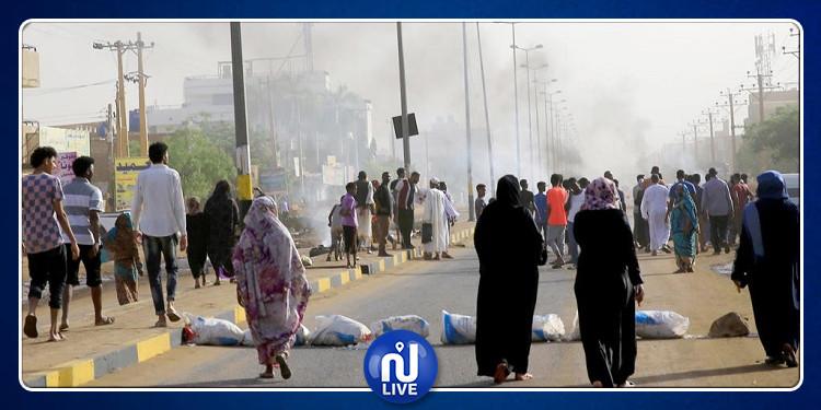 السودان: ارتفاع عدد ضحايا فضّ الاعتصام إلى 100 قتيل