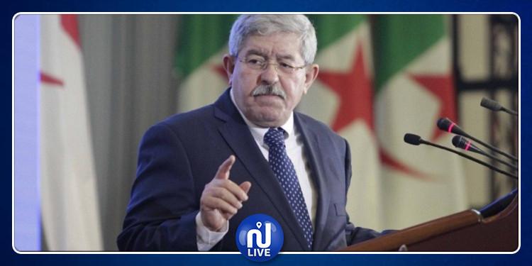 الجزائر: رئيس الوزراء السابق أويحيى يمثل أمام المحكمة في قضية فساد ثانية