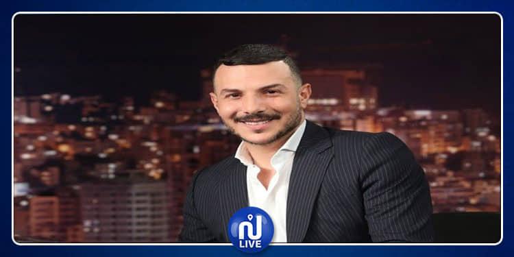 باسل خياط يحقق طلب إحدى معجباته بمناسبة حفل زفافها (صور+فيديو)