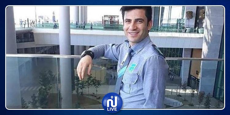 بسبب تعرضه للاضطهاد: انتحار رجل كردي في مطار إسطنبول