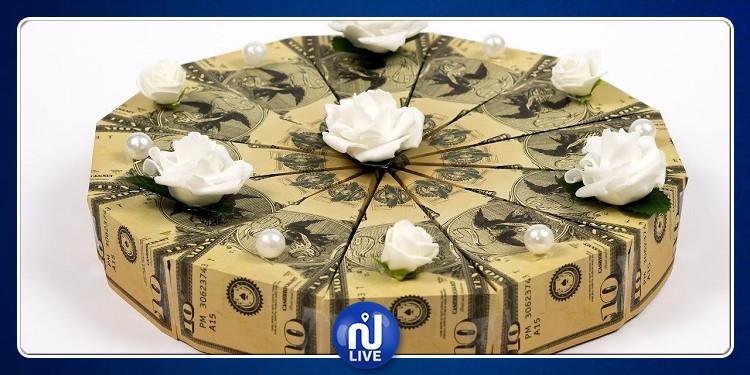 رجل يربح مليون دولار في عيد ميلاده