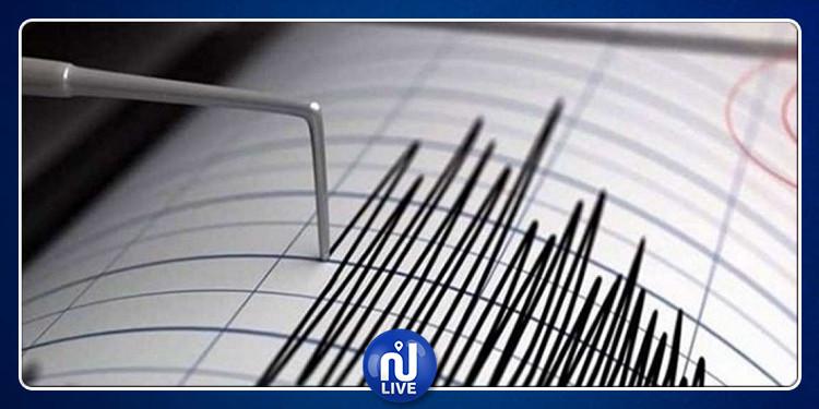 زلزال بقوة 5.1 درجة يضرب اليونان