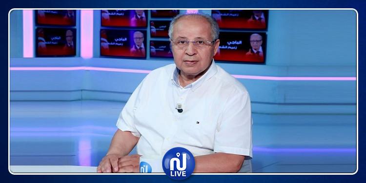 إبراهيم الوسلاتي: أطراف جعلها السبسي في أعلى المراتب أصبحت تطالب اليوم بعزله