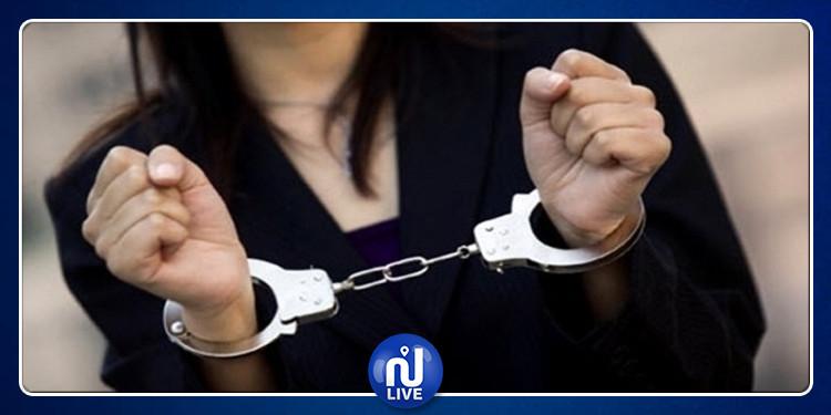 الكاف : القبض على امرأة منظّمة لعمليات هجرة غير شرعية