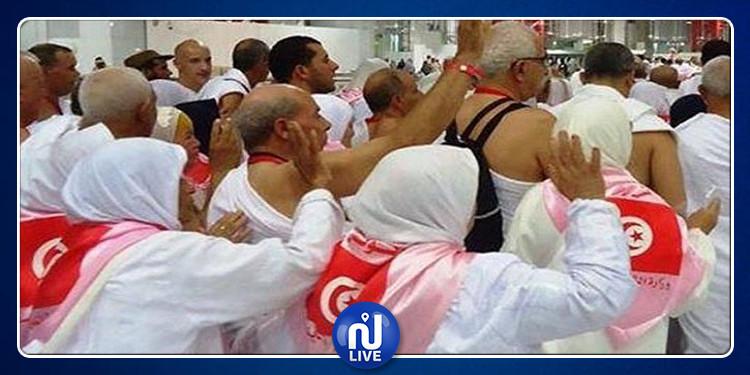 تأمين 1200 عيادة يوم عرفة وحوالي 20 ألف عيادة يوميا للحجيج التونسيين