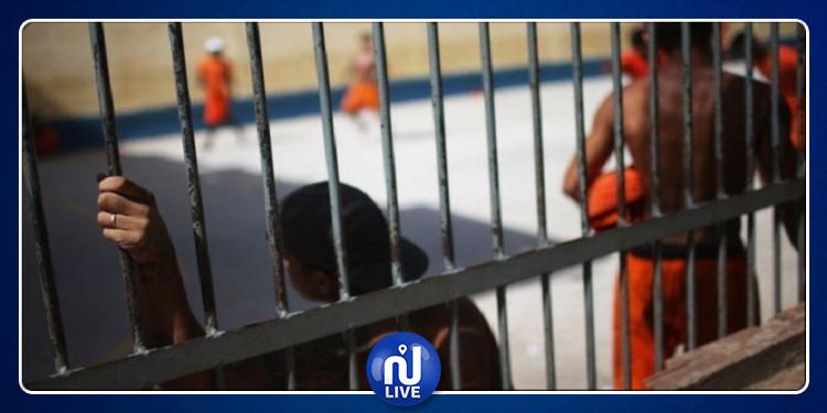 البرازيل: 52 قتيلا في اشتباكات داخل سجن