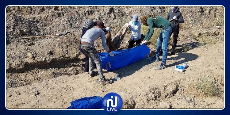 سوريا: العثور على 200 جثة  في مقبرة جماعية بالرقة