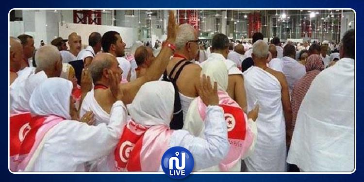 حجيج القصرين يحتجّون ويرفضون السفر من مطار المنستير